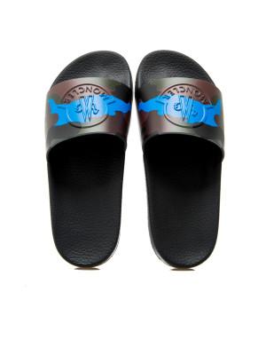 Moncler Moncler basile slide shoes