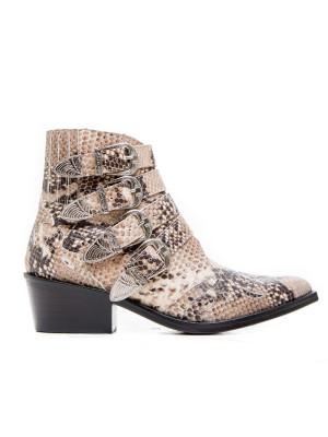 Toga Pulla   Boots