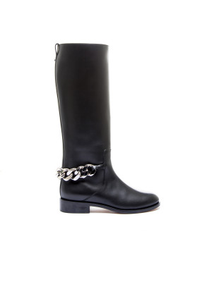 Givenchy Givenchy Chain Boot zwart Schoenen