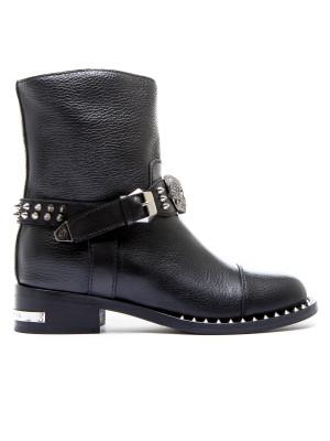 Philipp Plein Philipp Plein boots mid flat