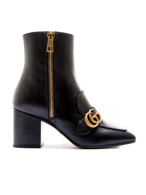 Gucci Gucci low boots betis glamour