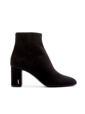 Saint Laurent Paris Saint Laurent Paris low boots mid heel
