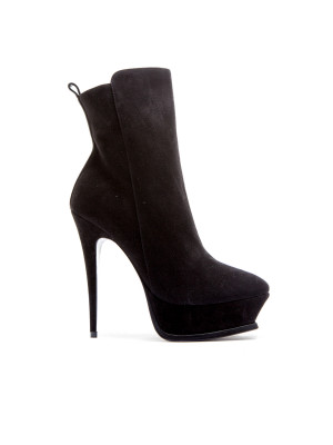 Saint Laurent Paris Saint Laurent Paris tribute 105 bootie
