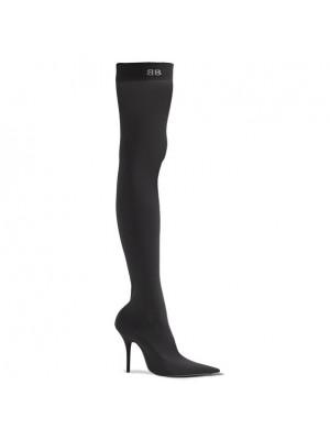 Balenciaga Balenciaga BOOTS zwart Schoenen