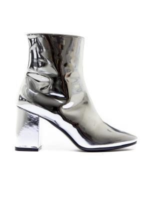 Balenciaga Balenciaga LOW BOOTS zilver Schoenen