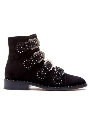Givenchy Givenchy elegant fl ank boot