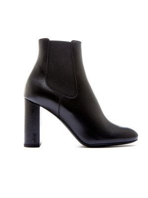 Saint Laurent Saint Laurent low boots high heel