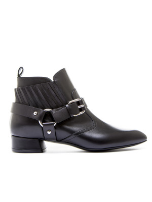 Casadei Casadei MALLEOLO LOVECALF zwart Schoenen