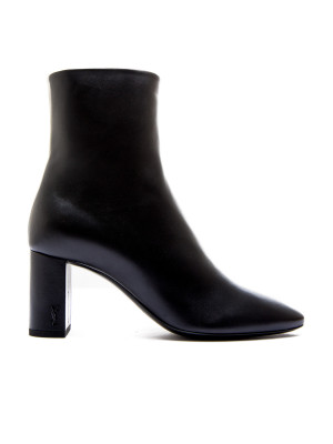 Saint Laurent Saint Laurent  lou 70 pin zip bootie