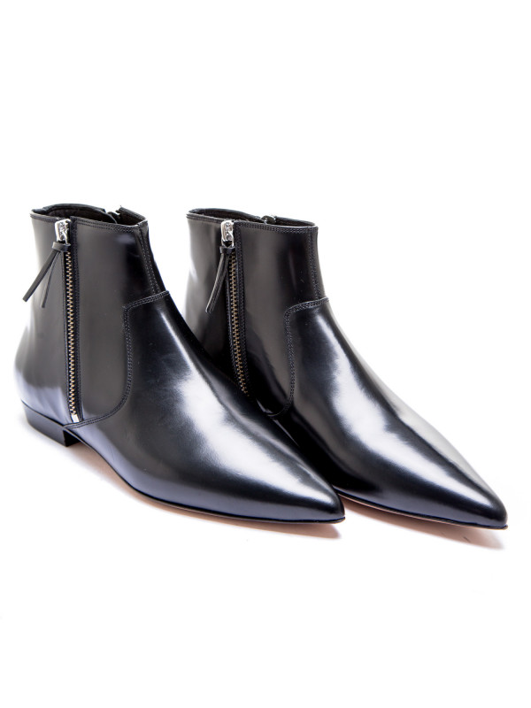 Isabel Marant dawie boots zwart