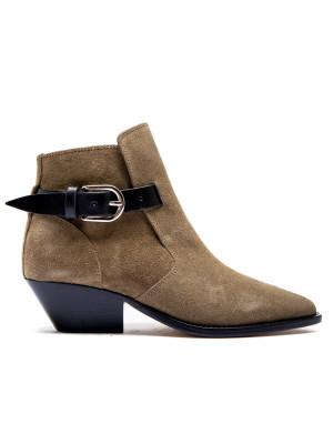 Isabel Marant Isabel Marant ducklee boots