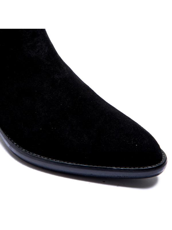 Isabel Marant drenky zwart