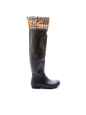 Burberry Burberry freddy rainboot