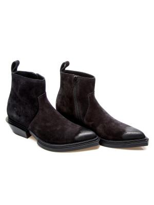 Balenciaga Balenciaga low boots