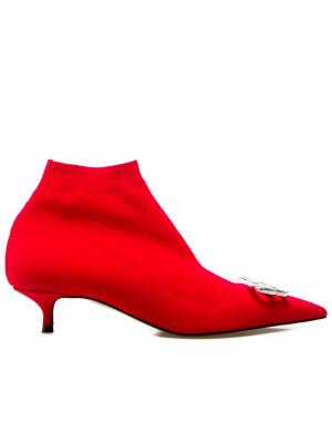 Balenciaga Balenciaga half boot