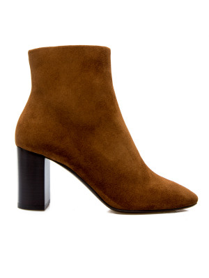 Saint Laurent Saint Laurent  lou 75 zip booties