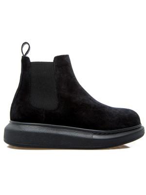 Alexander Mcqueen Alexander Mcqueen low boots new micmac