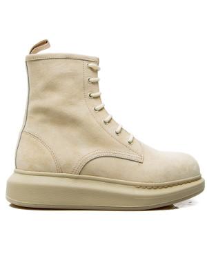 Alexander Mcqueen Alexander Mcqueen low boot new micmac