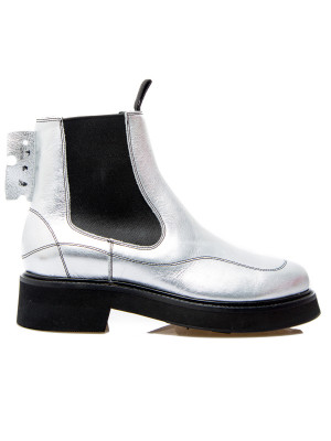 Off White Off White chelsea boot