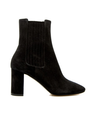 Saint Laurent Saint Laurent  lou 75 elast bootie