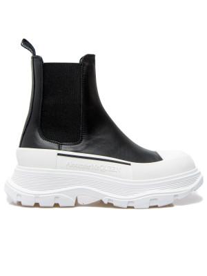 Alexander Mcqueen Alexander Mcqueen tread slick chelsea boot