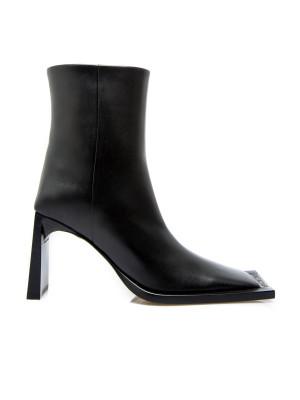 Balenciaga Balenciaga flat bootie h90