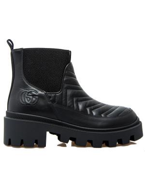 Gucci Gucci  chelsea boots