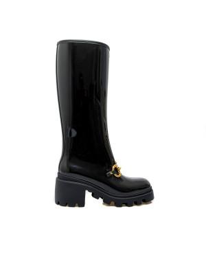 Gucci Gucci boots evolution
