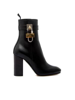 Givenchy Givenchy lock ankle boots