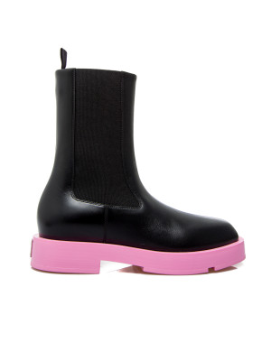 Givenchy Givenchy squared ankle boots