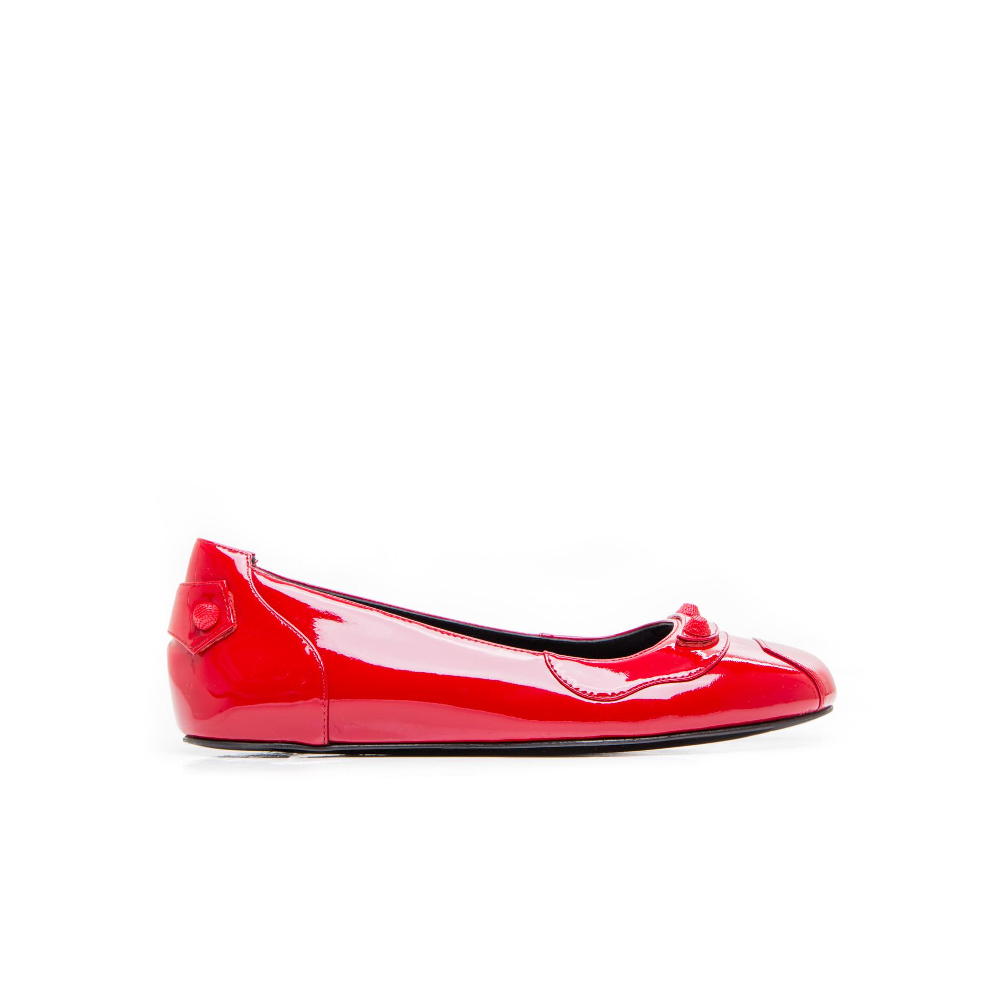 Balenciaga Schoenen Rood