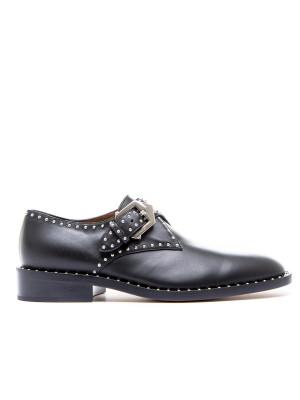 Givenchy Givenchy Elegant Derby zwart Schoenen