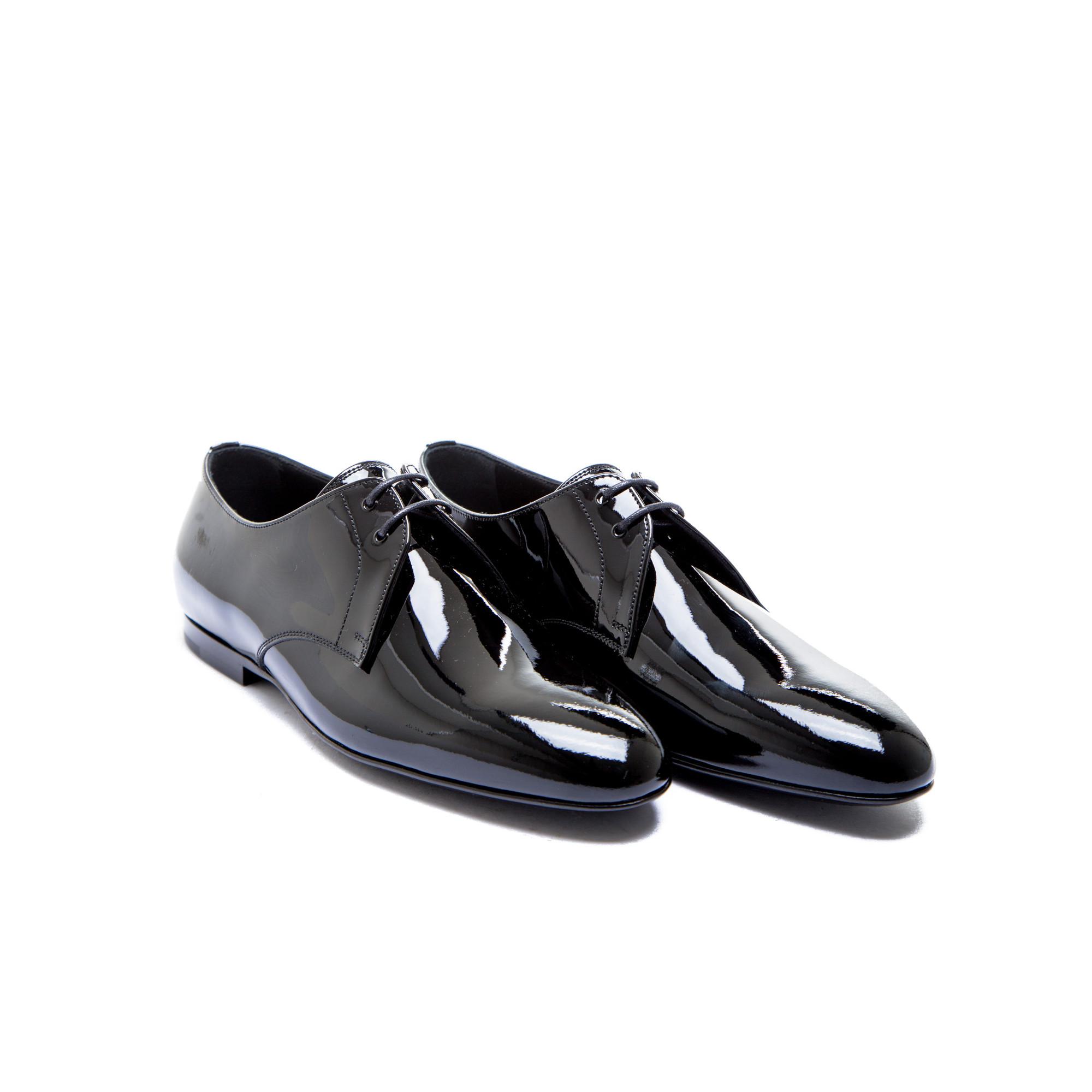 ... Saint Laurent shoes flat heel black Saint Laurent shoes flat heel black  - www.derodeloper ... b73c0b828aa98