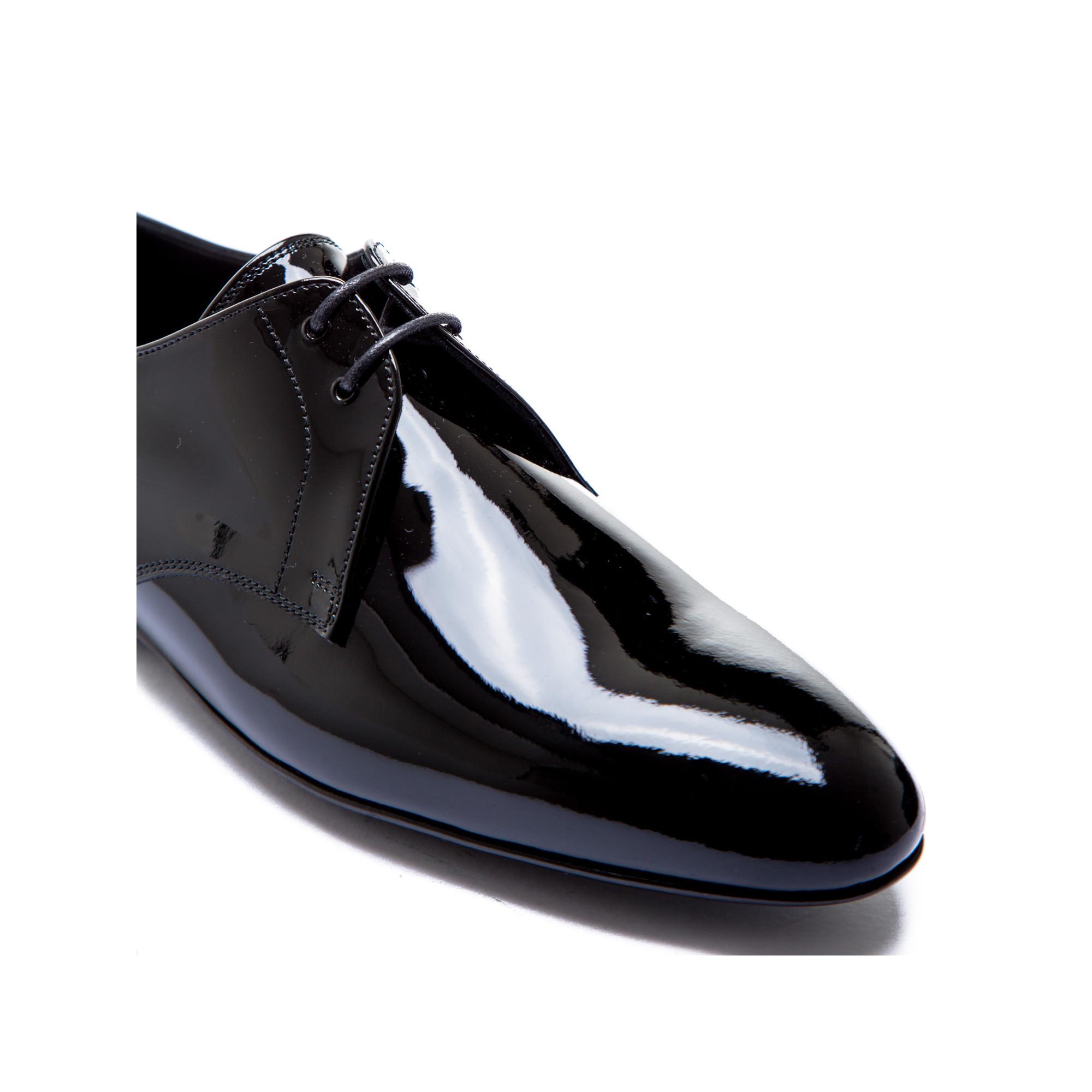 ... Saint Laurent shoes flat heel black Saint Laurent shoes flat heel black  - www.derodeloper 5725b69c19e8b