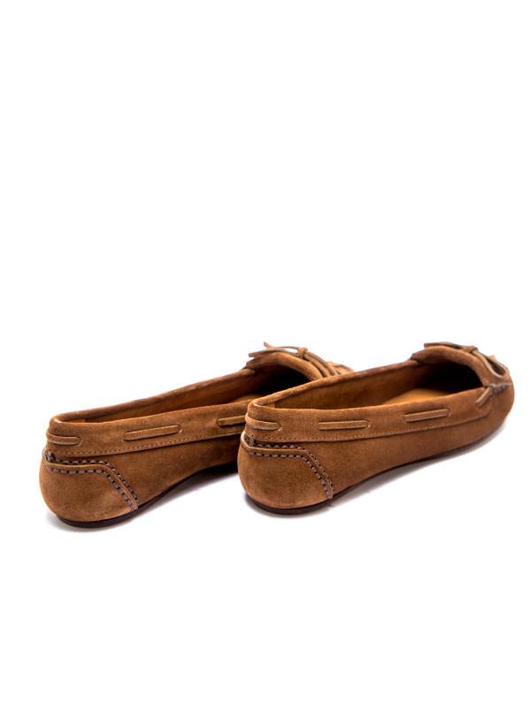 Saint Laurent  shoes nino 05 tassel moca bruin