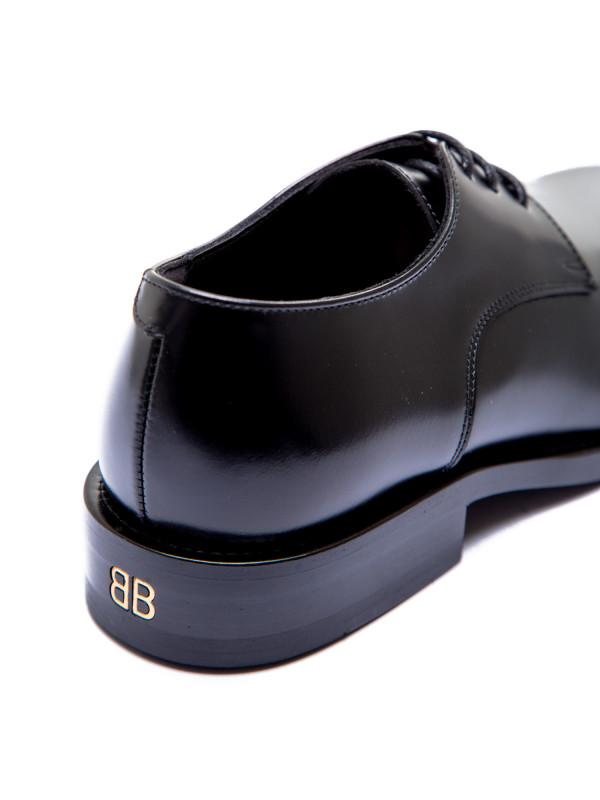 Balenciaga shoes zwart
