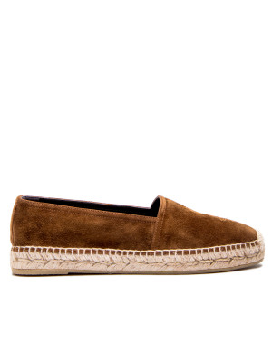 Saint Laurent Saint Laurent espadrilles sl embr