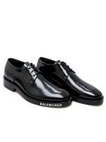 Balenciaga shoe zwart