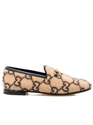 Gucci Gucci  moccasins cover wool