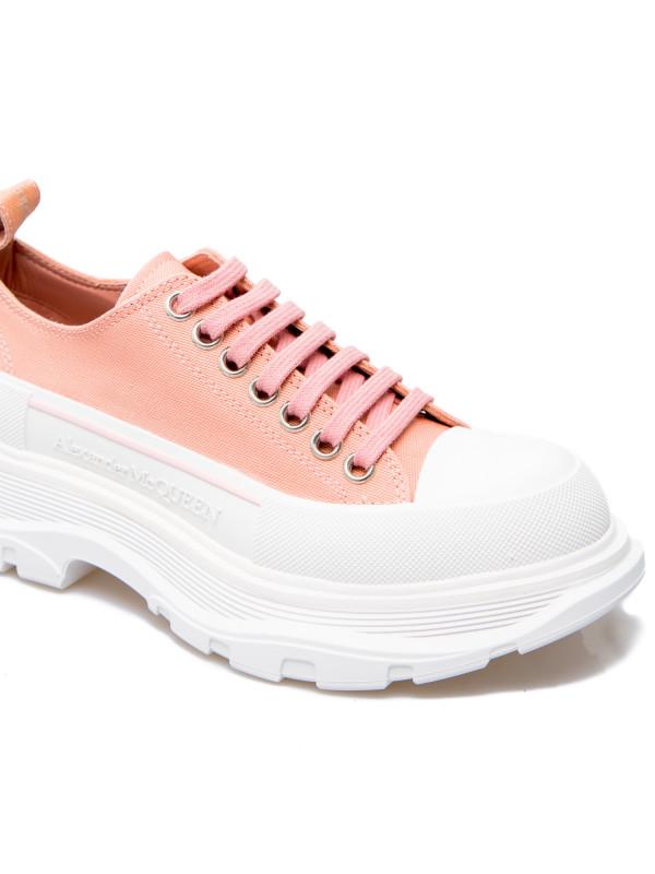 Alexander Mcqueen Shoes Pink