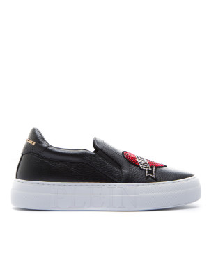 Philipp Plein  Slip On