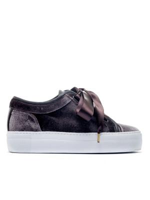 ETQ ETQ Low 1 Pearl Grey V grijs Schoenen