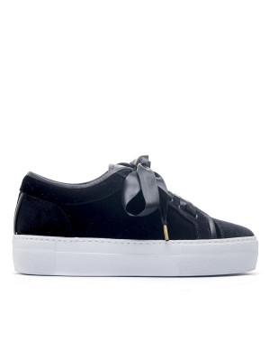 ETQ ETQ Low 1 Dusk Black V zwart Schoenen