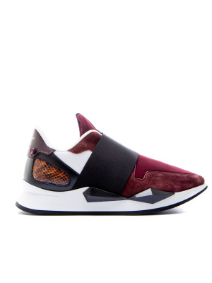 Givenchy Givenchy Runner Elastic bordeaux Schoenen