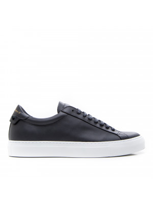 Givenchy Givenchy URB ST Knots LO SNK zwart Schoenen