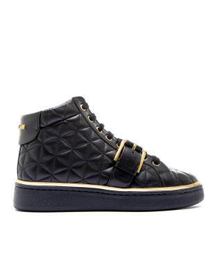 Balmain Balmain active buckle tennis