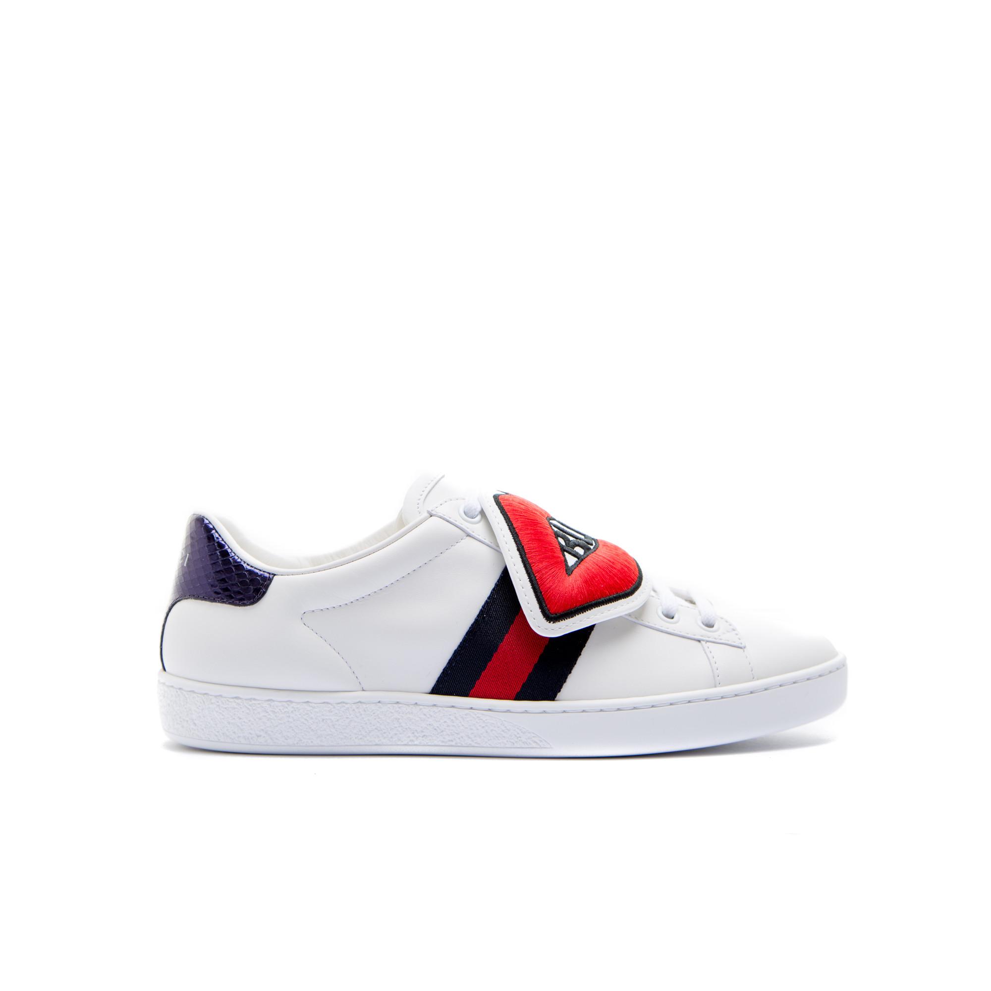 Gucci Sport Shoes Multi | Derodeloper.com