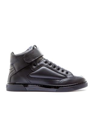 Saint Laurent Saint Laurent antibe sl emboss sneaker