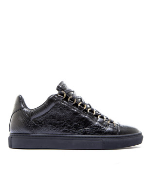 Balenciaga Balenciaga SNEAKER zwart Schoenen