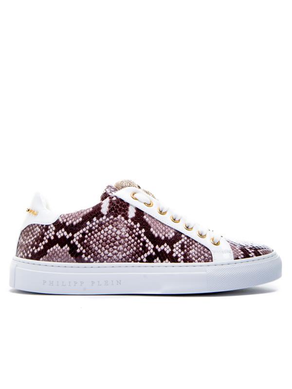"Philipp Plein Lo-Top Sneakers ""Summer topic"""